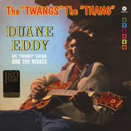 Duane Eddy - The Twangs The Thang