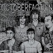 October Faction - October Faction