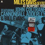 Miles Davis Sextet - At Newport 1958