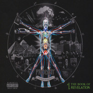 Prodigy of Mobb Deep - Hegelian Dialectic (The Book Of Revelation)