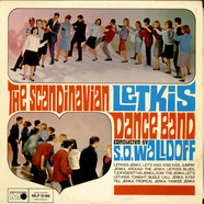 Scandinavian Letkiss Dance Band, The - The Scandinavian Letkiss Dance Band