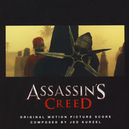 Jed Kurzel - OST Assassin´s Creed