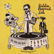 Riddim Research Lab - Research Program #1
