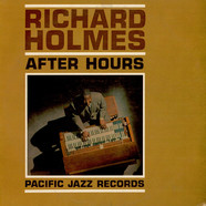 Richard Holmes - After Hours