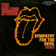 Rolling Stones, The - Sympathy For The Devil (Remix)