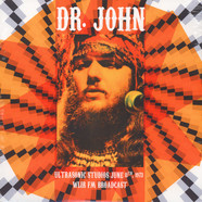 Dr. John - Live At The Ultrasonic Studios
