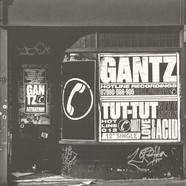 Gantz - Tut Tut Situation / Love&Acid