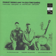 Stanley Brinks & The Old Time Kaniks - Vieilles Caniques / Nouvelles Caniques