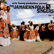Jamaican Folksingers, The - Volume 3