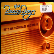 Beach Boys, The - That's Why God Made The Radio