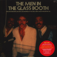 Al Kent presents - The Men In the Glass Booth - Disco Eras Most Influential DJs - Part 1