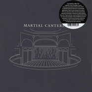 Martial Canterel - Navigations Volume 1-3