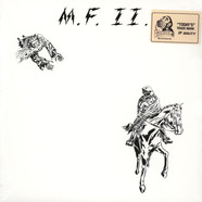 Mark Feehan - MF II