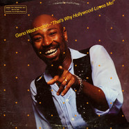 Geno Washington - That's Why Hollywood Loves Me