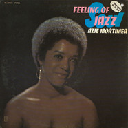 Azie Mortimer - Feeling Of Jazz