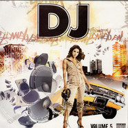Various - DJ Volume 5
