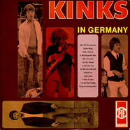Kinks, The - The Kinks In Germany