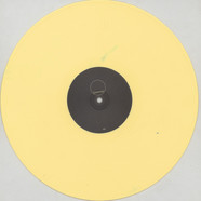 Resoe - Matrix Sequence EP Coloured Vinyl Edition