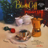 Peggy Lee - Black Coffee And Fever