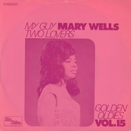 Mary Wells - My Guy / Two Lovers
