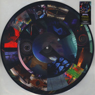 Sendelica - OST Sleepwalker Fever Picture Disc Edition
