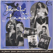 V.A. - Saints And Sinners Volume 3