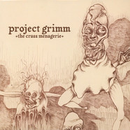 Project Grimm - Crass Menagerie Colored Vinyl Edition