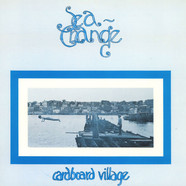 Cardboard Village - Sea Change Colored Vinyl Edition
