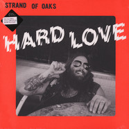 Strand Of Oaks - Hard Love Black Vinyl Edition