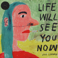 Jens Lekman - Life Will See You Now Black Vinyl Edition