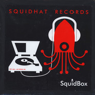 V.A. - Squidhat Records: Squidbox