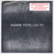 Shark Toys / UV TV - Split