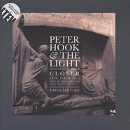 Peter Hook & The Light - Closer - Live In Manchester Volume 1