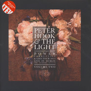 Peter Hook & The Light - Power Corruption And Lies - Live In Dublin Volume 2