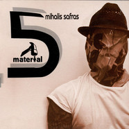 Mihalis Safras - 5 Years Of Material Series