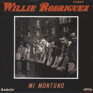 Willie Rodriguez & His Orchestra - Mi Montuno