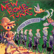 New Bomb Turks, The - Information Highway Revisited
