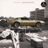 Kreidler - European Song Gold Vinyl Edition