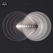 Lusine - Sensorimotor Colored Vinyl Edition