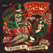 Screamers And Sinners - The Revenge Of