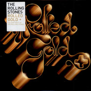 Rolling Stones, The - Rolled Gold + The Very Best Of The Rolling Stones