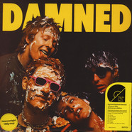Damned, The - Damned Damned Damned 2017 Remastered Edition