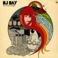 DJ Day - Got To Get It Right