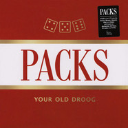 Your Old Droog - Packs Black Vinyl Edition