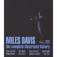 V.A. - Miles Davis: The Complete Illustrated History