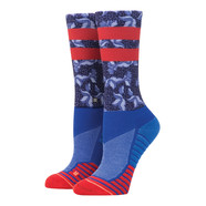 Stance - Midnight Gardner Crew Socks
