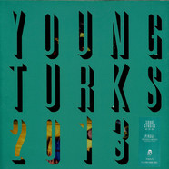 Short Stories / Pional - Young Turks 2013/3