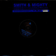 Smith & Mighty - Maybe It's Me