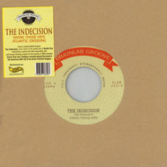 Indecision, The - Swing Those Hips / Atlantic Crossing