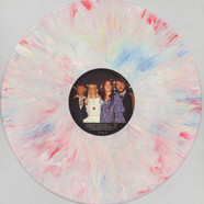 Abba - Angeleyes Red Vinyl Edition